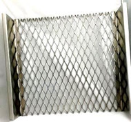 "Filter Rack, 16"" x 16"" Stainless"