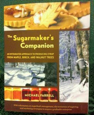 Sugarmakers Companion