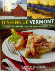 Dishing Up Vermont