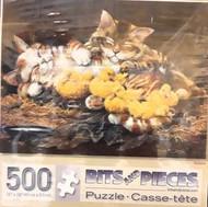 Siesta Puzzle