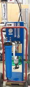 Waterguy Reverse Osmosis Machine, USED 1 SEASON