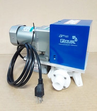 Electric Sap Puller, Single Diaphragm Pump