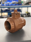 "3"" 750# FP Balon Valve, Threaded, P/N 3F-S32-SE"