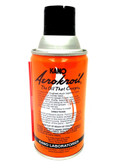 A picture of a 10 OZ aerosol can containing Kano Aerokroil penetrating oil.