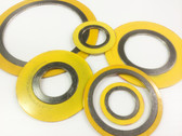 "6"" 300 Sprl Wind Ring Gasket"