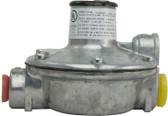 Fisher 912-101 Propane Regulator for Cata-Dyne Heater