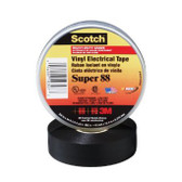 3M Scotch Super 88 Electrical Tape, .75-Inch by 66-Foot by .0085-Inch