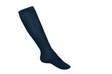 Smooth Knee High Socks