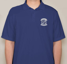 Rivers Dri-Fit Polo