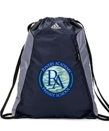 Rivers Adidas Drawstring bag