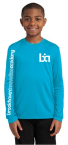BIA Long Sleeve Dri-fit T-shirt