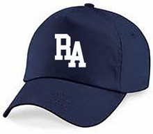 Rivers Ball Cap