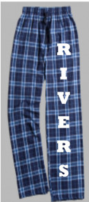 Rivers Academy Lounge Pants