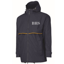 BH New Englander rain jacket