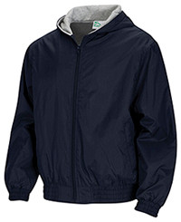 Lightweight Jacket_Navy