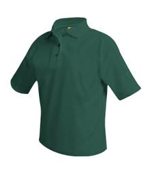 RDS Polo - Short sleeve Pique