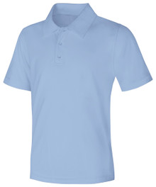 Dri Fit Polo Short Sleeve MW