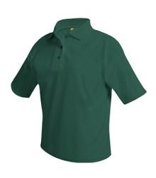 Polo Short Sleeve Pique_MSA