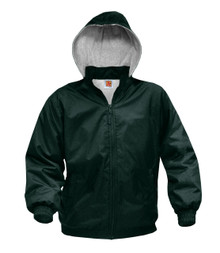 Lightweight Jacket_HUN