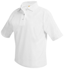 Polo - Short sleeve Pique_HS