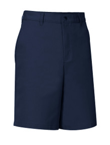 Boys Regular and Slim Navy Shorts_CMS