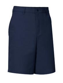 Boys Regular and Slim Navy Shorts_CMS