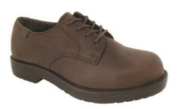 Mens Brown Bucs Shoes
