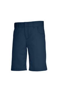 Girls Flat Front Short_CMS