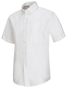 Oxford Short Sleeve_CLS