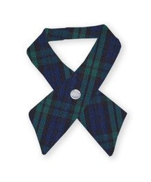 Plaid Crosstie_P79