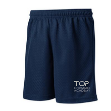 TOP CA Gymshorts