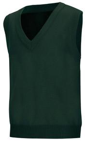 V-Neck Pullover Vest_HUN