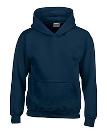 Hooded Sweatshirt_nozip- FCS