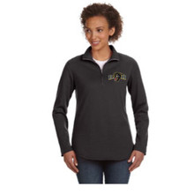 Female Cadet Collar Pullover