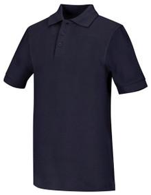 Short sleeve Pique_CAG