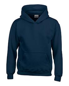 Hooded Sweatshirt_nozip- CAG