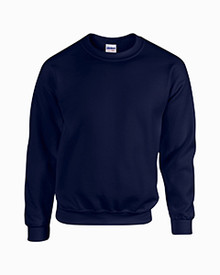 Crew Neck Sweatshirt_DA