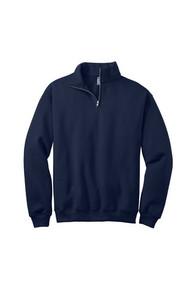 Cadet Collar Pullover_DA