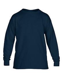 PE long sleeve T-shirt_DUN