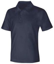 Drifit Polo Short Sleeve_AMHS