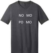 POMO embroidered T-shirt