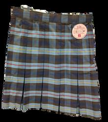 Box Pleat Skirt P41