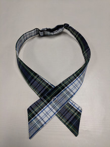 Plaid Crosstie_P80