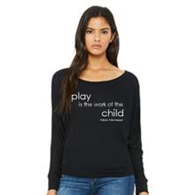 Play T-Shirt_LS