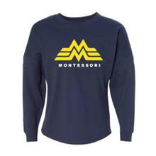 Oversized T-Shirt_LS_WWM1