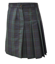 AMHS two-pleat Skirt P79
