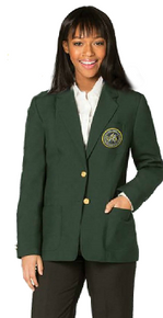 Women's Fitted Blazer