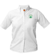 Female Oxford Short Sleeve_SOE