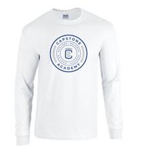 Capstone T-Shirt, Long Sleeve