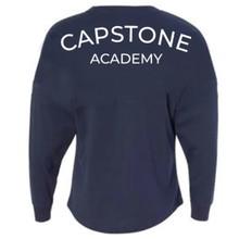 Cap_Oversized T-Shirt_LS